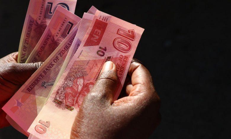 Hanke Predicts Doom to Zimbabwe's Bond Note