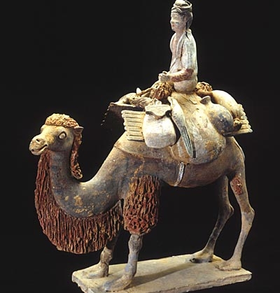 7th century, Tang dynasty