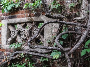 The Tudor Gardens