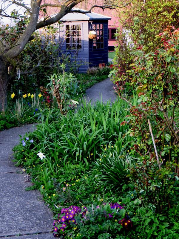 Village Spring Garden