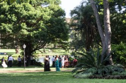 The lake, Durban Botanic Gardens