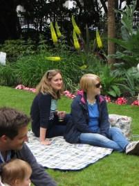 Lexham Gardens