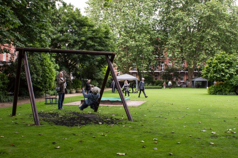 Nevern Square