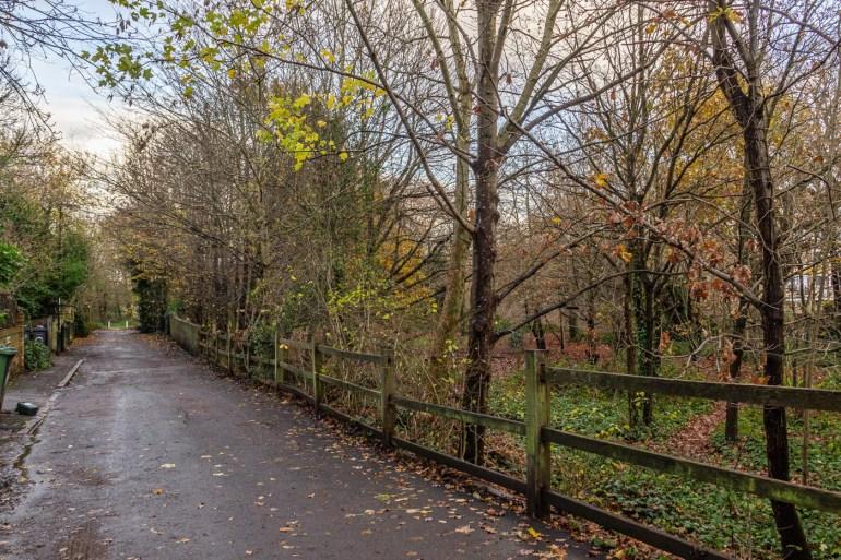Albion Villas Millennium Green