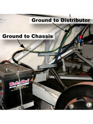 Race Car Wiring  Street Stock Wiring 101  Hot Rod Network