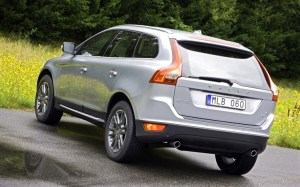 2010 Volvo XC60 First Drive  Behind the wheel of the 2010