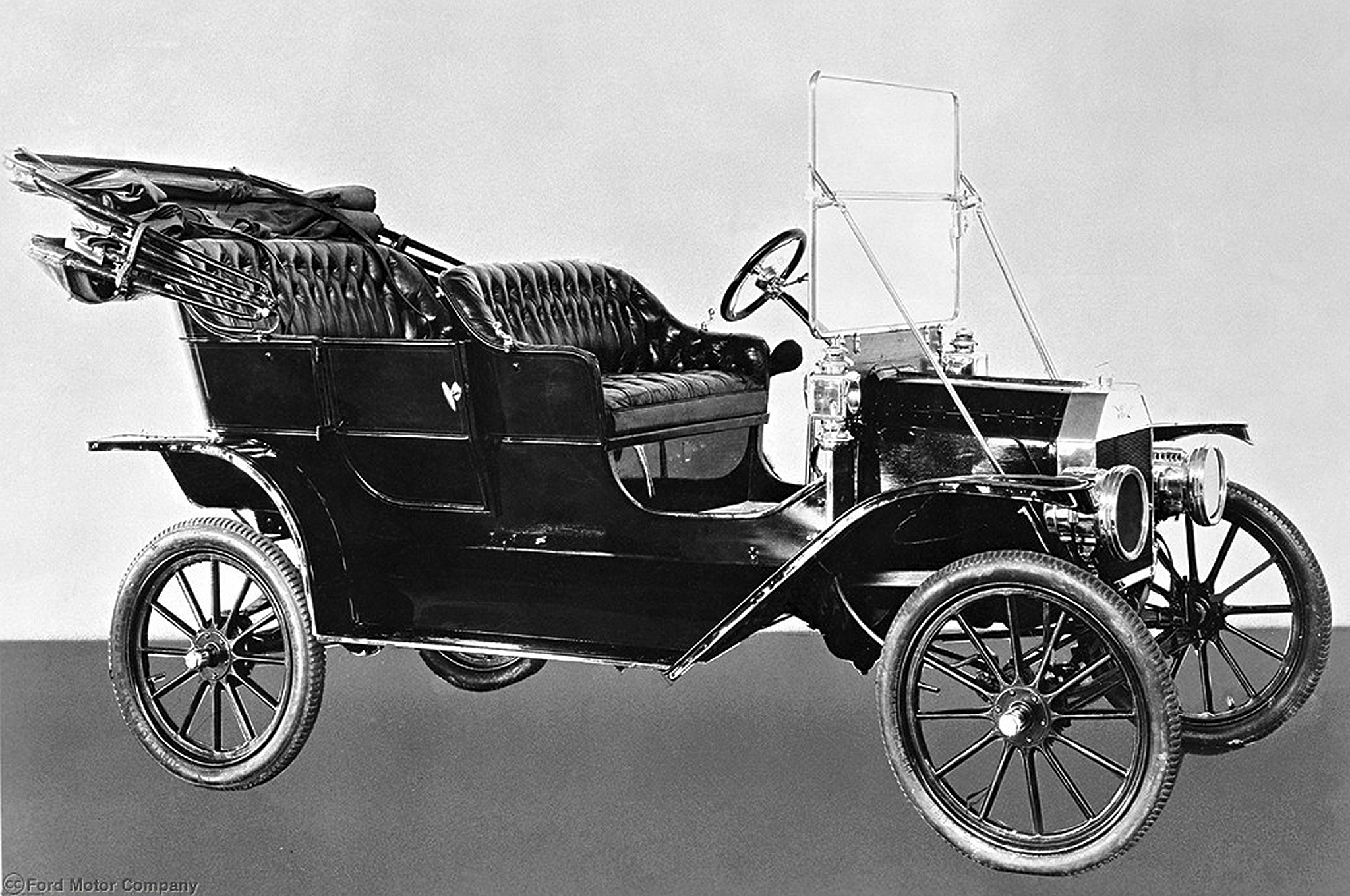 15 Cars That Shaped The Ford Motor Company   Motor Trend 15 Cars That Shaped The Ford Motor Company