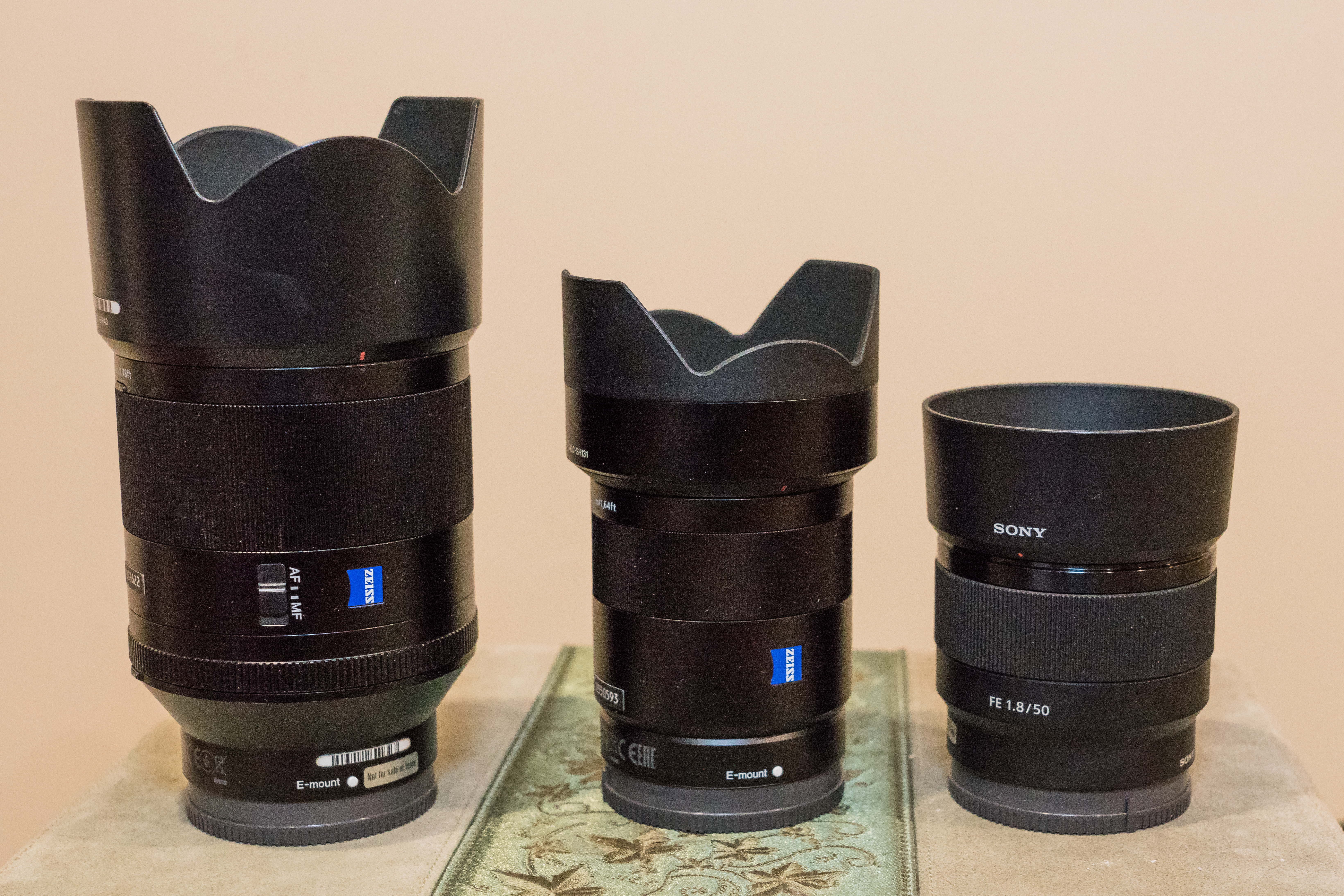 Sony 50mm F/1 8 Review   Enthusiast Photography Blog