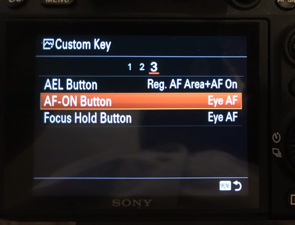 Sony Eye AF explained | Enthusiast Photography Blog