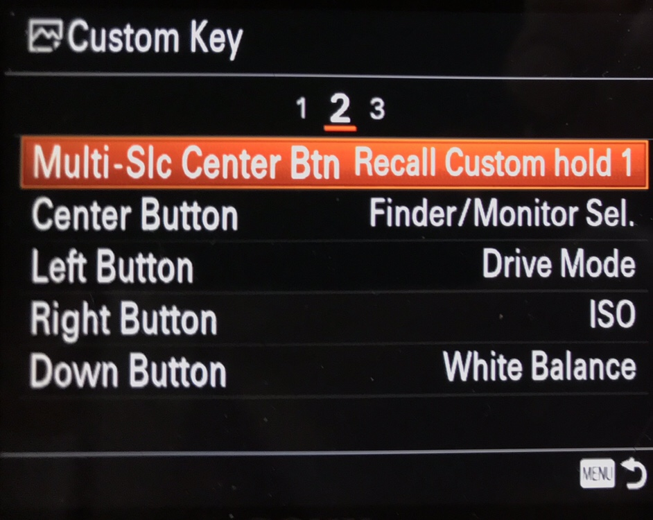 Whether to use back button AF on Sony | Enthusiast