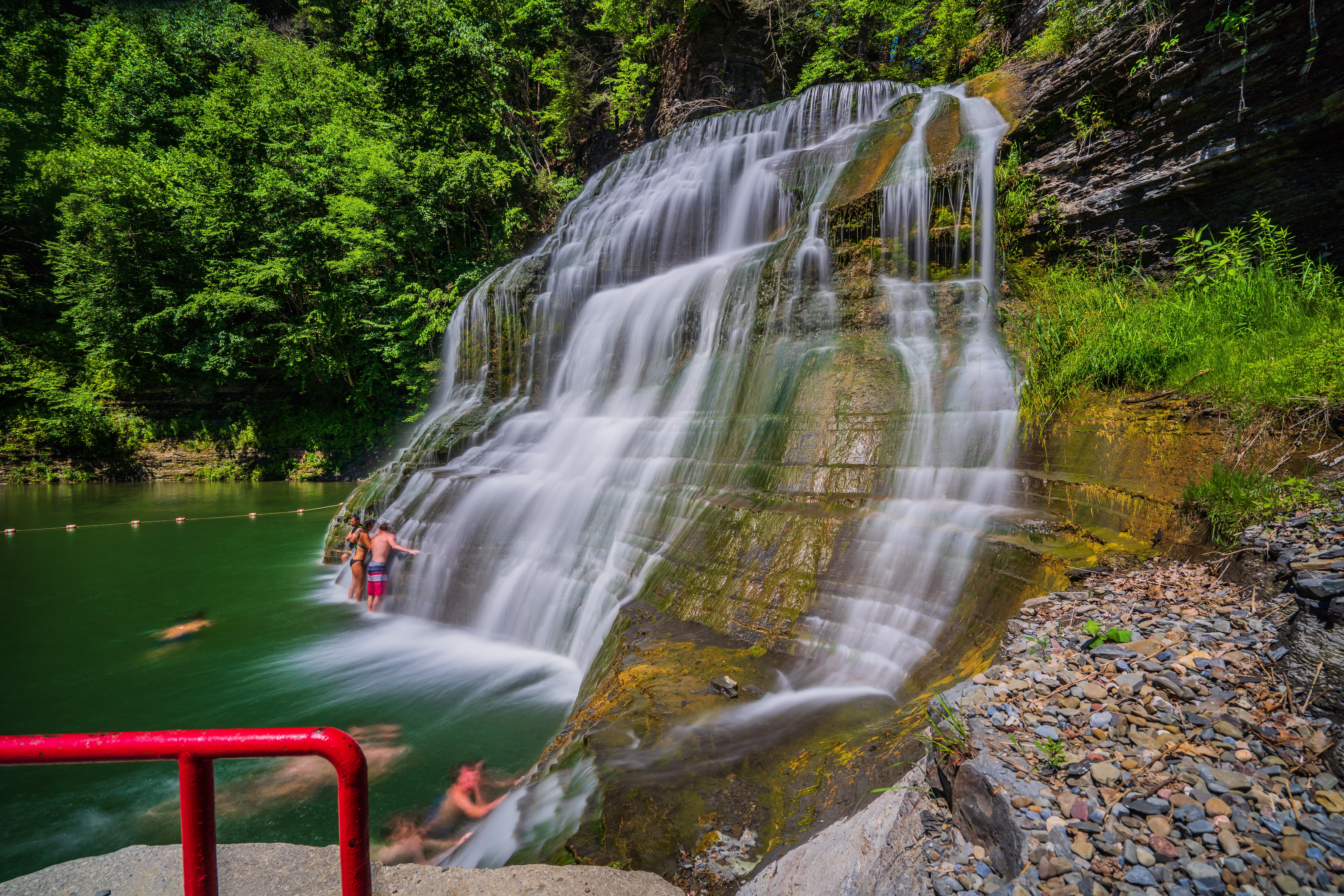 Long Exposure with Sony A7riii   Enthusiast Photography Blog