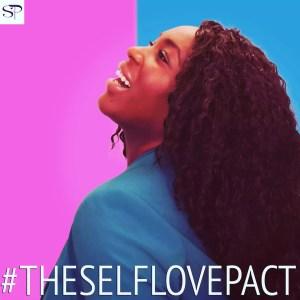 The Self Love Pact Workbook