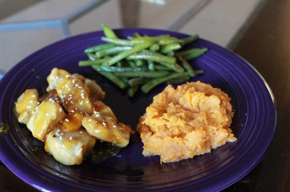 Austin, Texas food adventures; Enticing Healthy Eating