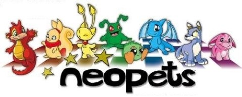 I used to play Neopets