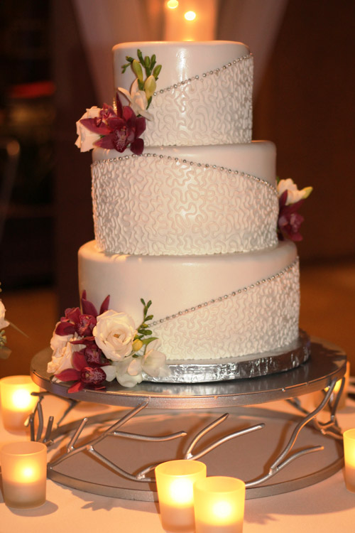 Branch Cake Stand Round Wedding Amp Party Rentals San
