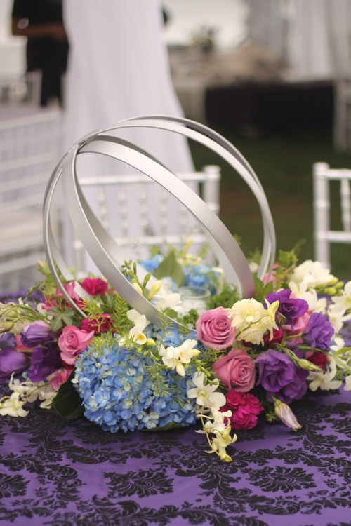 Moon Sphere Centerpiece Wedding Amp Party Rentals San