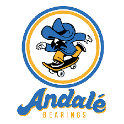andale logo