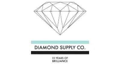diamond supply co logo