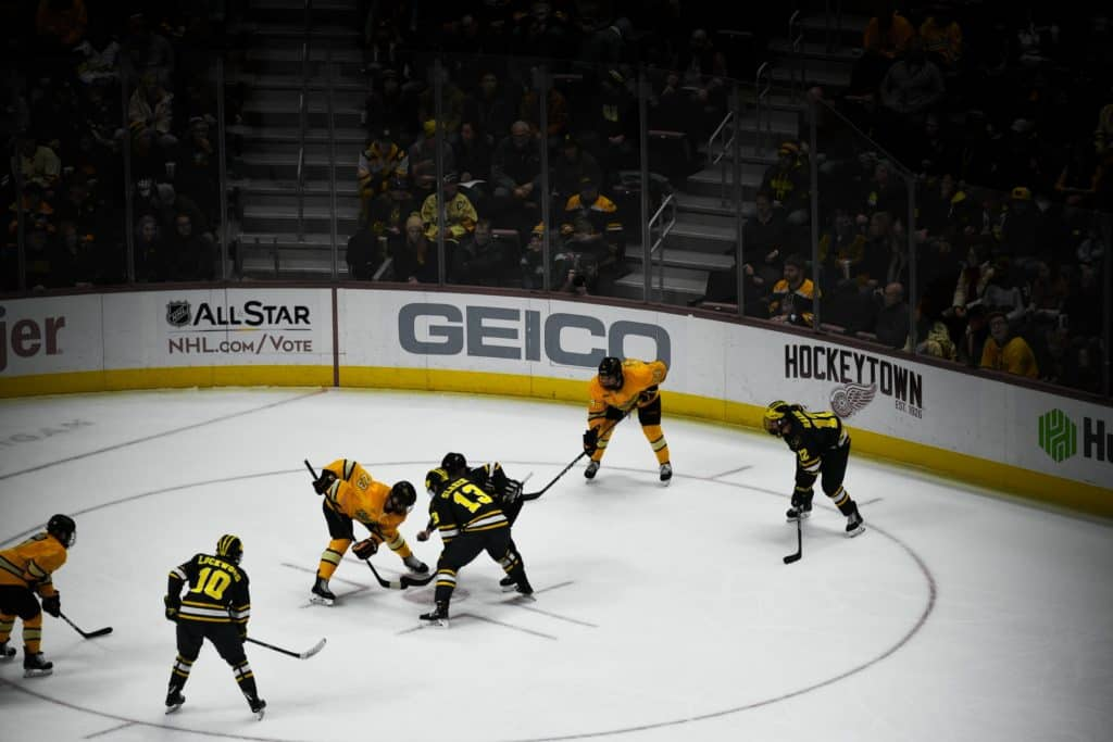How-many-Players-on-a-Hockey-Team