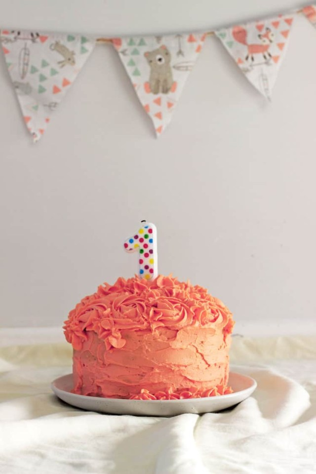1St Birthday Cakes Girl 10 Tips For An Epic 1st Birthday Cake Smash The Kiwi Country Girl