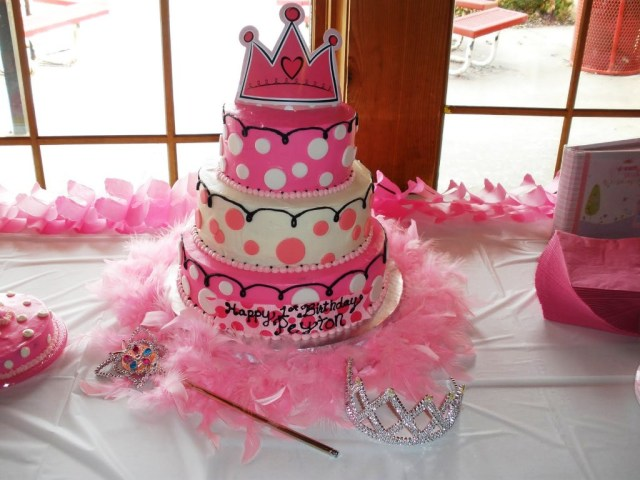 1St Birthday Cakes Girl First Birthday Cake Ideas For Girls Protoblogr Design 1st