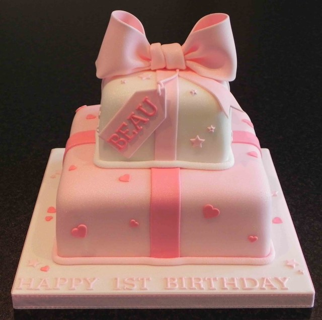 1St Birthday Cakes Girl Girls First Birthday Cake Ideas 1323 Wedding Academy Creative