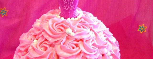 Barbie Birthday Cakes Barbie Cake How To Epicsweet Pinterest Barbie Cake Cake