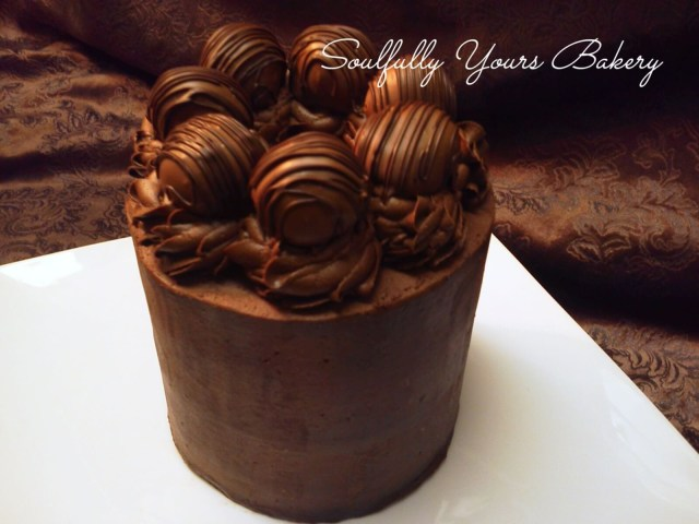 Best Chocolate Birthday Cake Chocolate Mousse Truffle Cake Best Chocolate Birthday Cake Delivery