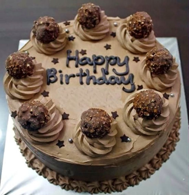 Best Chocolate Birthday Cake Pin Joan Blevins On Birthday Cakes Pinterest Birthday Cake