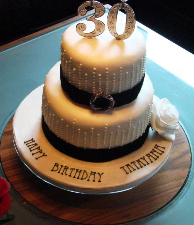 Birthday Cake Ideas For Women 30th Birthday Cake Ideas For Women Protoblogr Design 30th