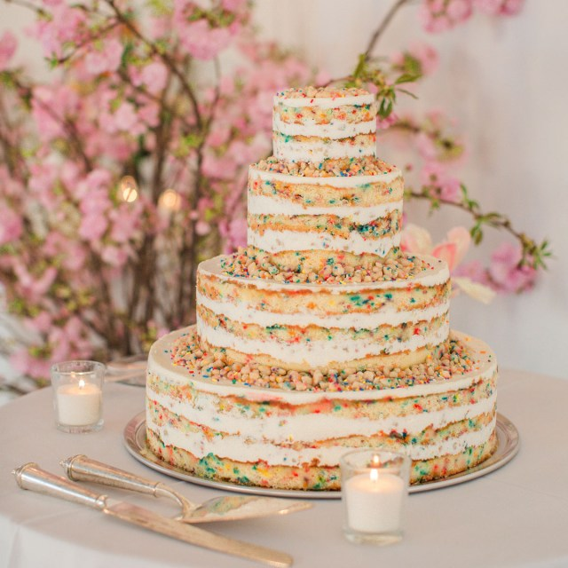 Birthday Cake Image Milk Bar Bakery Weddings