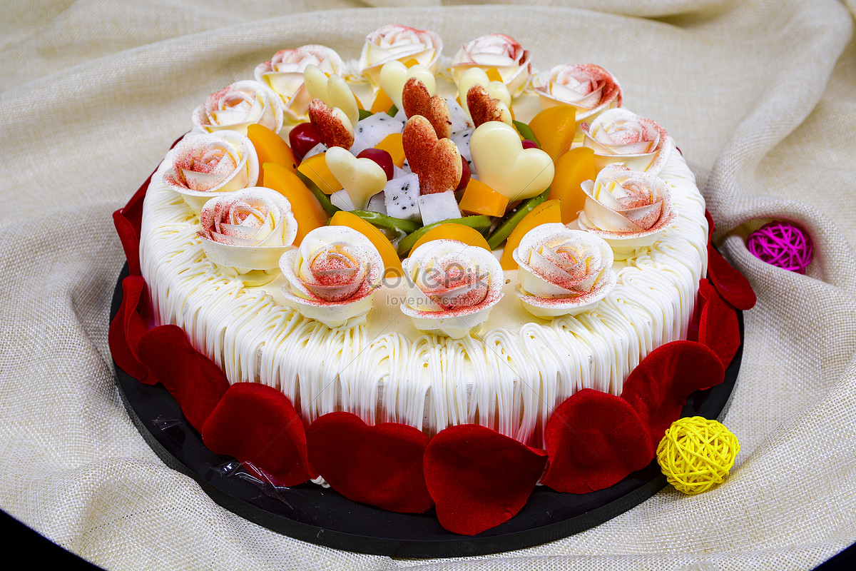 Birthday Cake Images Free Download Photo Imagepicture 500073953lovepik