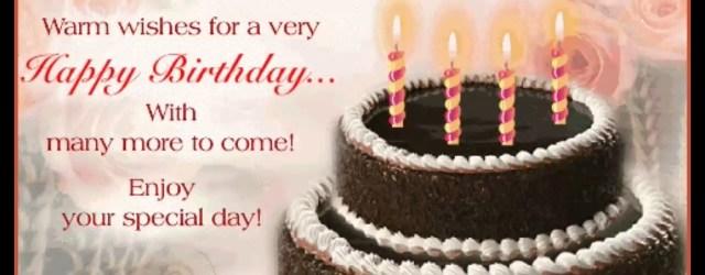 Birthday Cake Wishes Happy Birthday Wishesquotesgreetingcakes Youtube