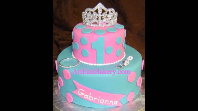 Birthday Cakes For Girls Birthday Party Cake Ideas For Girls Youtube