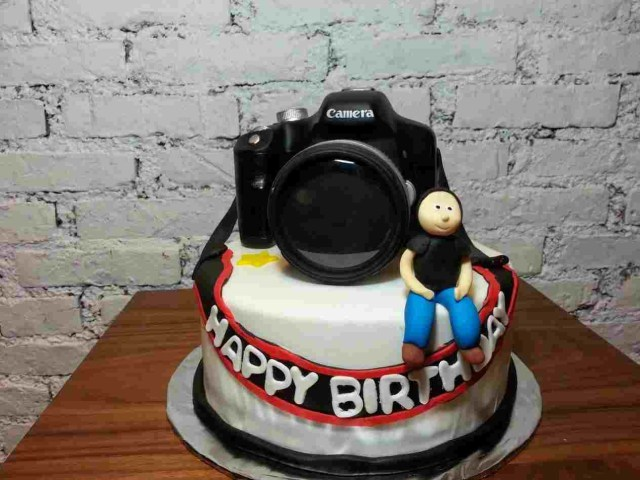 Camera Birthday Cake Camera Birthday Cake Personcentredplanning