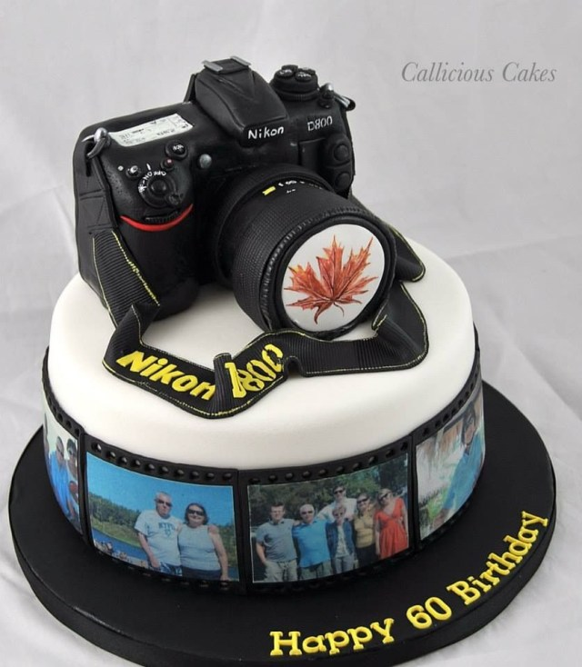 Camera Birthday Cake Camera Cake Cake For Men Pinterest Camera Cakes Cake And 18th