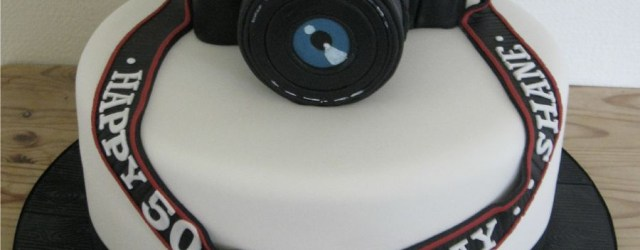 Camera Birthday Cake Camera Cake Fondant Fondant Cakes Pinterest Camera Cakes