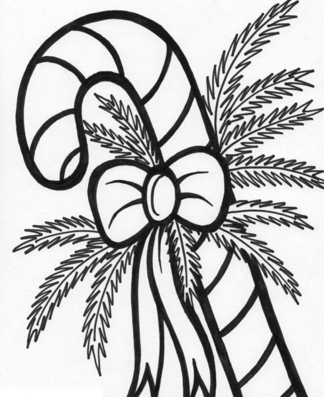 Candy Cane Coloring Page Lovely Candy Canes Coloring Pages Davis Lambdas