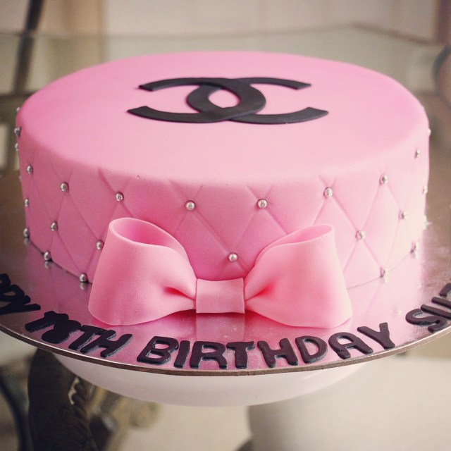 Chanel Birthday Cake 8 Cake Channel Cakes Store Location Photo Channel Cake Chanel