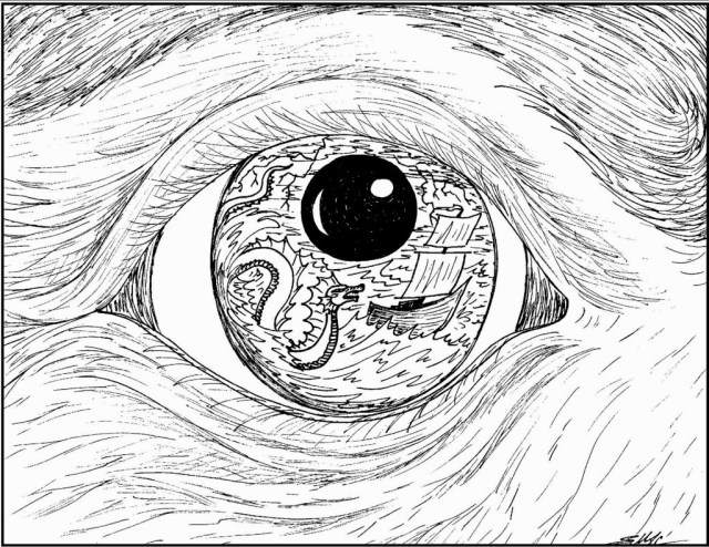 Eye Coloring Page Game Of Thrones Coloring Book Coloring Pages