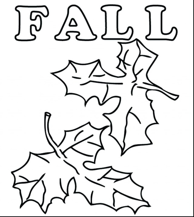 Fall Coloring Page Coloring Pages Free Fall Coloring Pages Printable Autumn Sheets