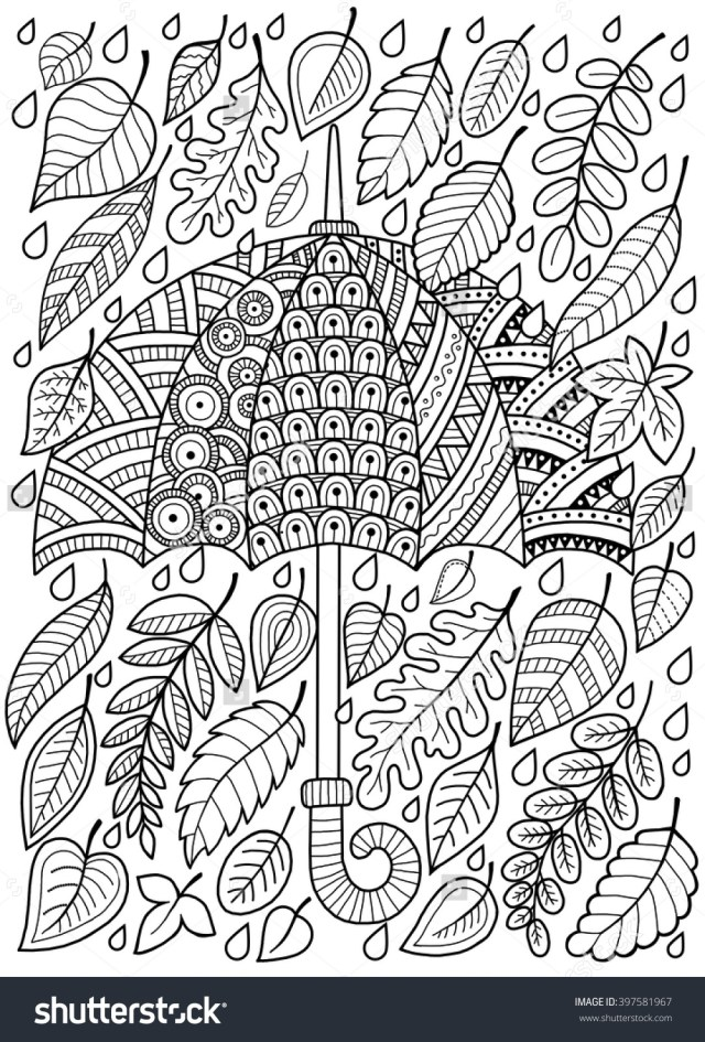 Fall Coloring Pages For Adults Fall Coloring Pages For Adults Printable Coloring Page For Kids