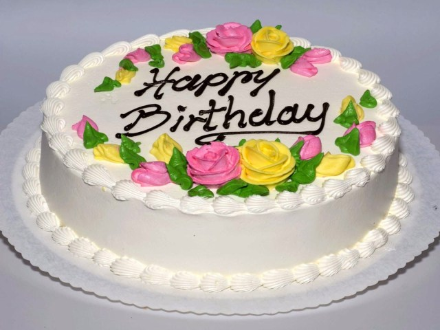 Free Birthday Cake Images Happy Cakes Pictures Download Greetings