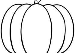 Free Printable Pumpkin Coloring Pages Pumpkins Coloring Pages Free Coloring Pages
