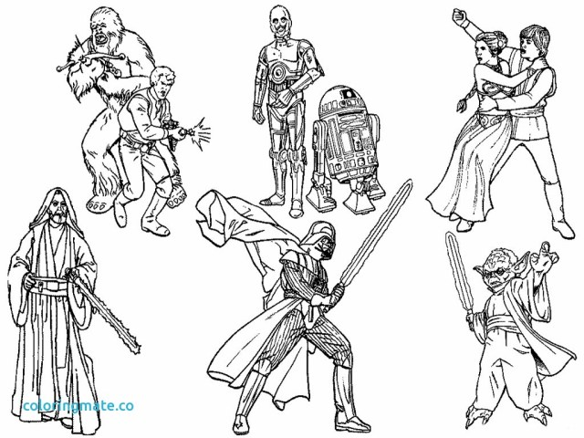 Free Star Wars Coloring Pages Free Printable Star Wars Coloring Pages Childrens Free Coloring