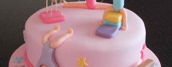 Gymnastics Birthday Cake Gymnastic Themed Birthday Cake Is It Not Adorable Diy Projects