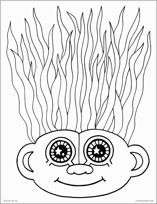 27+ Inspired Image of Hair Coloring Pages - entitlementtrap.com