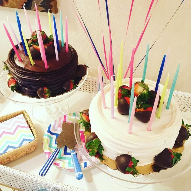 Happy Birthday Carol Cake Celebratetop It All Off With Some Super Scrumptious Chantilly