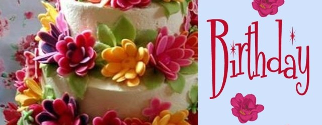 Happy Birthday Flowers And Cake 23 Delectable Floral Cakes Happy Birthday Pinterest Cumpleaos