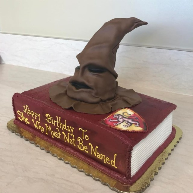Harry Potter Birthday Cakes Harry Potter Birthday Cakes For Kids Popsugar Australia Parenting
